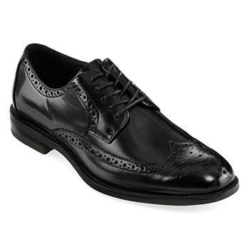Black Men S Dress Shoes For Shoes Jcpenney