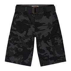 Levi's® West Coast Twill Cargo Shorts - Boys 8-20