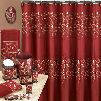 Popular Bath Shower Curtain Hooks Curtains For Bed