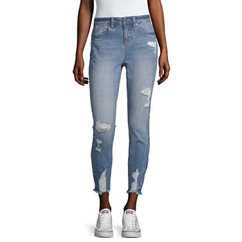 32b55a49 Juniors' Jeans | Skinny Jeans & Jeggings for Juniors | JCPenney