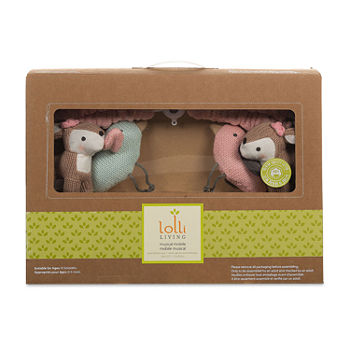 Lolli Living Sparrow Baby Mobile