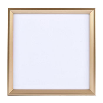 Gold Small Dry-Erase Board