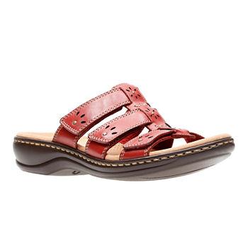 c7bc1d10322c Clarks Slide Sandals for Shoes - JCPenney