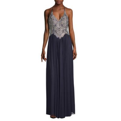 JCPenney Formal Dresses Long