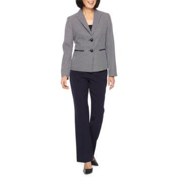 Women Pant Suits Suits Suit Separates For Women Jcpenney