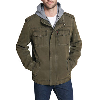 Workwear Coats & Jackets for Men - JCPenney