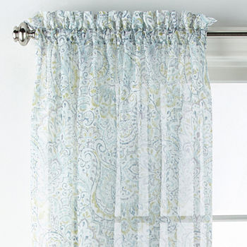 Clearance Sheer Curtains For Window