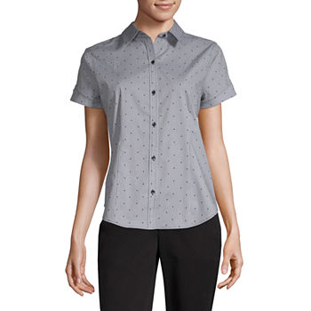 e2cf517362 Women's Tops & Shirts for Sale | Casual & Dressy Blouses | JCPenney