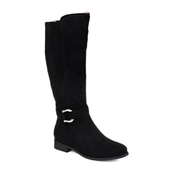 02c93c2e256 Journee Collection Riding Boots Women s Boots for Shoes - JCPenney