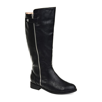 bdb2cbbfc83 Journee Collection Paris Wide Calf Slouch Riding Boots · (24). Add To Cart.  Black. Chestnut. Brown.  99.99