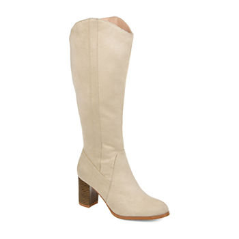 598c581e96b6 Journee Collection Extra Wide Calf Women s Boots for Shoes - JCPenney