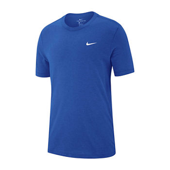 b0f1122b Nike Blue Shirts for Men - JCPenney