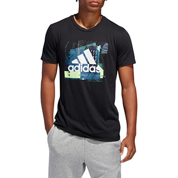 095079bc6 Men's Graphic Tees | Short & Long Sleeve Graphic T-Shirts - JCPenney