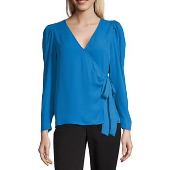 21eb6bd1c CLEARANCE Worthington Tops for Women - JCPenney
