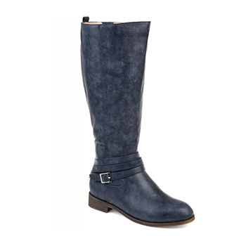 a91e8329cae Wide Calf Boots for Women - Shop JCPenney