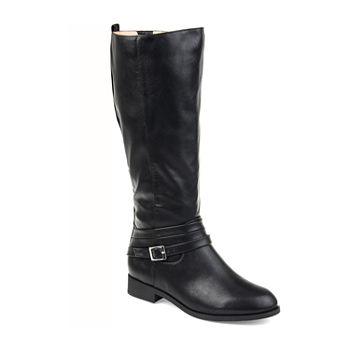 6b93842a590 Extra Wide Calf Boots for Women - JCPenney