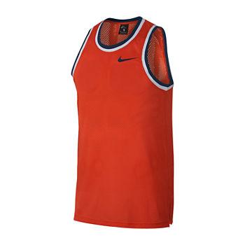 6063631f Moisture Wicking Orange Nike for Shops - JCPenney