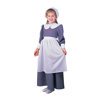 Kids Pilgrim Girl Costume Girls Costume Girls Costume