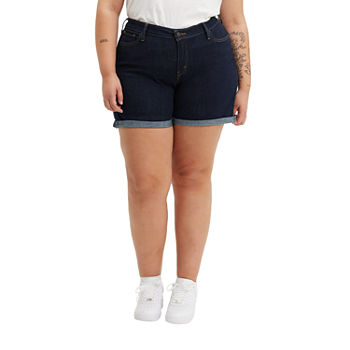 Levi's® Denim Short - Plus