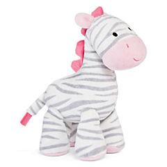 Carter's® Zebra Plush