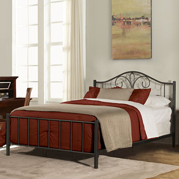 Metal Beds Headboards For The Home Jcpenney