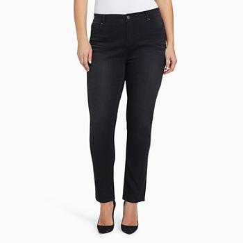 886e90d4ab814 Gloria Vanderbilt Women s Plus Size for Women - JCPenney