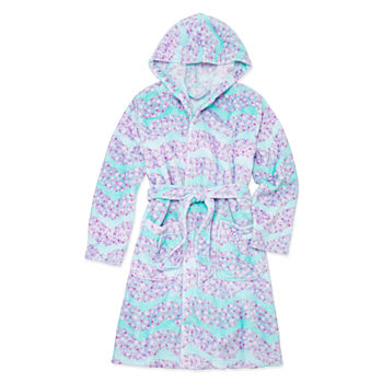 26c2d24f7b Girls Robes Pajamas for Kids - JCPenney