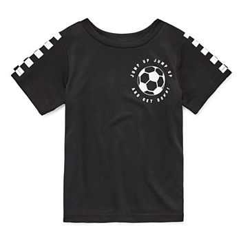 6d9e8aa61 Boys' Graphic Tees - JCPenney
