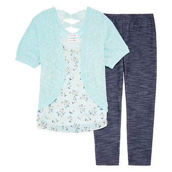 Girls Plus Size Clothing Jcpenney