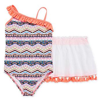 9d82f68b79321 Girls Bathing Suits