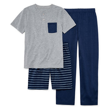 ddfa749132f6 Boys  Pajamas