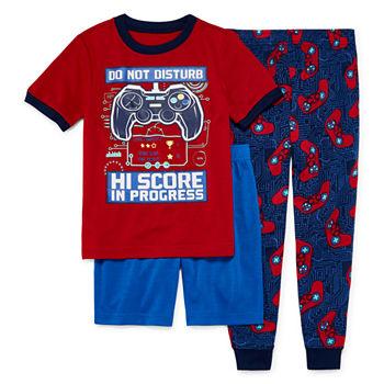 2b4d876d3798 Boys  Pajamas