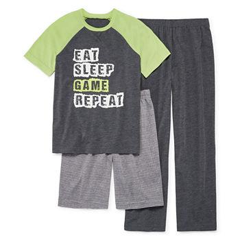 ddfa749132f6 Boys  Pajamas