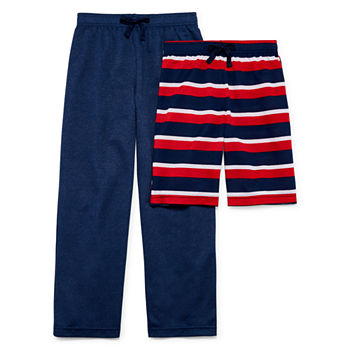 8b20898191f44 Boys Shorts Pajama Sets Under $20 for Memorial Day Sale - JCPenney