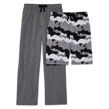 037be7966 Shorts Pajama Sets Shop All Boys for Kids - JCPenney