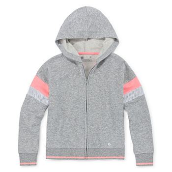 0661e3112 Girls Hoodies & Sweaters for Kids - JCPenney