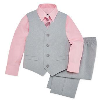 6f5b33ddc468 Preschool 4-7x Boys Clothing Sets for Kids - JCPenney
