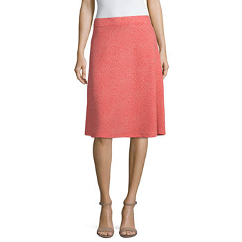 ad67cb93cf5a4b Liz Claiborne Ibiza Waves Womens Midi Pencil Skirt · (5). Add To Cart. Only  at JCP