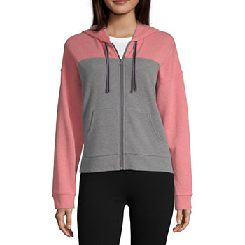 504d67b70cc70 Misses Size Sweatshirts for Women - JCPenney