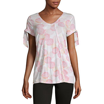 c50b0225b5e27 A.n.a Tops for Women - JCPenney