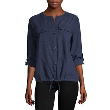 5282ffb6de79f Misses Size Coats & Jackets for Women - JCPenney