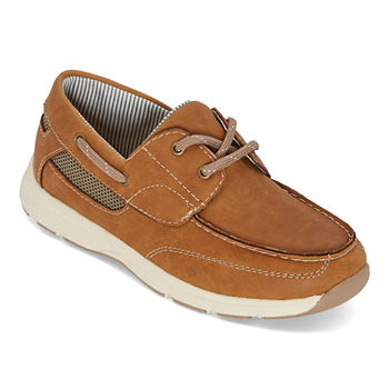 Arizona Little Kid/Big Kid Boys Andy Boat Shoes