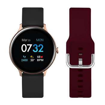 X-Five Unisex Adult Multicolor Smart Watch-900189r-18-G10