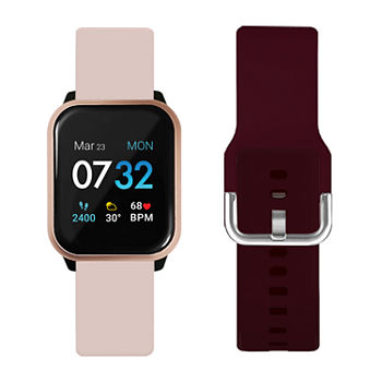 X-Five Unisex Adult Multicolor Smart Watch-900192r-18-P10