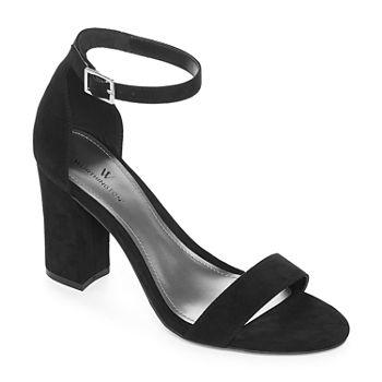 High Heels & Pumps for Women - JCPenney