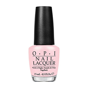 OPI It's a Girl Nail Polish - .5 oz.