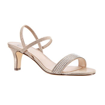 I. Miller Womens Netanya Heeled Sandals
