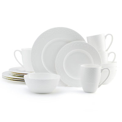 sc 1 st  JCPenney & White Dinnerware For The Home - JCPenney