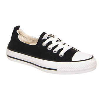 3655a38c0363 Converse Black Shoes for Women - JCPenney