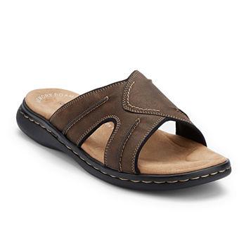 837635704555 Mens Sandals   Flip Flops - JCPenney